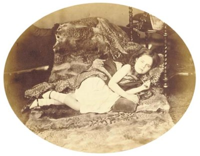 LEWIS CARROLL [CHARLES LUTWIDG