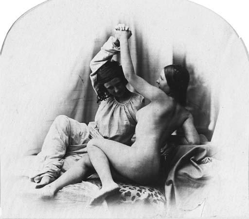OSCAR GUSTAVE REJLANDER (1813-