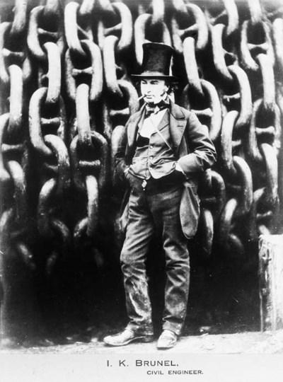 ROBERT HOWLETT (1831-1858)
