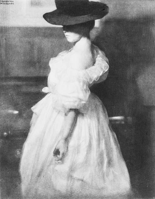 HEINRICH KÜHN (1866-1944)