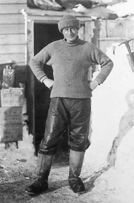 HERBERT GEORGE PONTING
