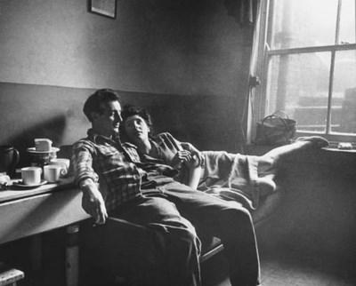 BERT HARDY (1913-1995)
