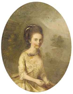 Attributed to Thomas Hickey (1