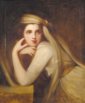 After George Romney