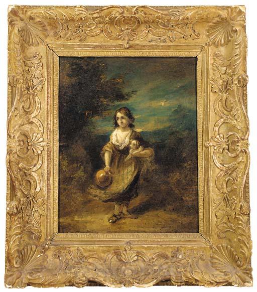 Manner of Thomas Gainsborough