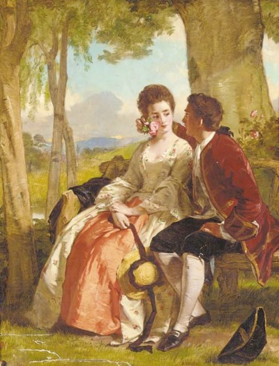 Alexander Johnston (1815-1891)