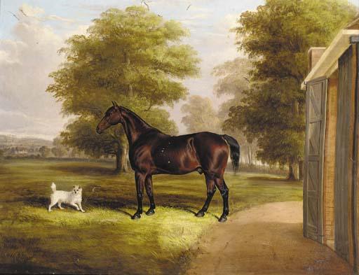 Thomas Bretland (1802-1874)