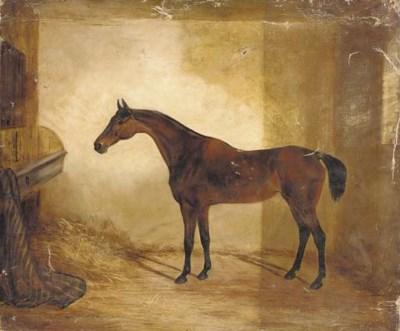 G. Gregory, circa 1857