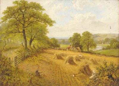 Henry Maidment (fl. 1890-1910)