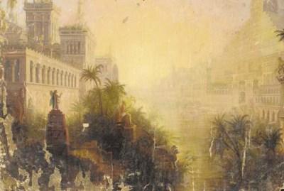 Sydney Herbert (1854-1914)