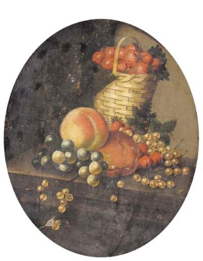 Circle of William Sartorius (1