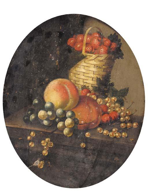Circle of William Sartorius (1759-1828)