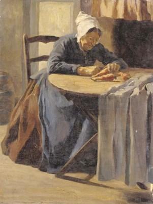 Gertrude Leese (exh. 1902-1911