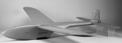 An International Model Aircraf