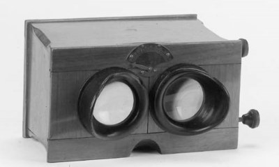 STEREO VIEWER