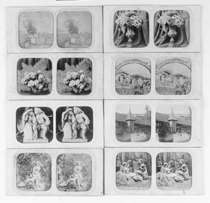 STEREOCARDS