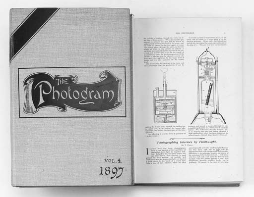 Photogram 1894-1903