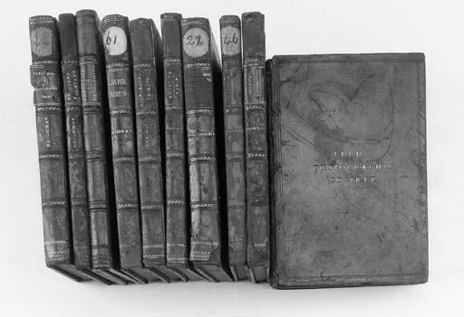 Photographic books 1886-1891