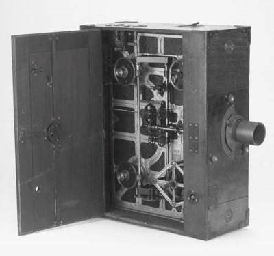 Cinematographic camera no. 509