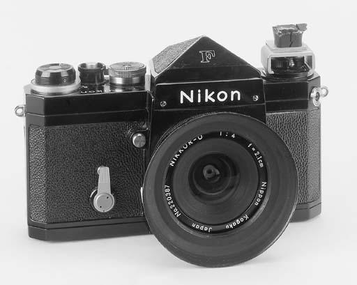Nikon F no. 6526316