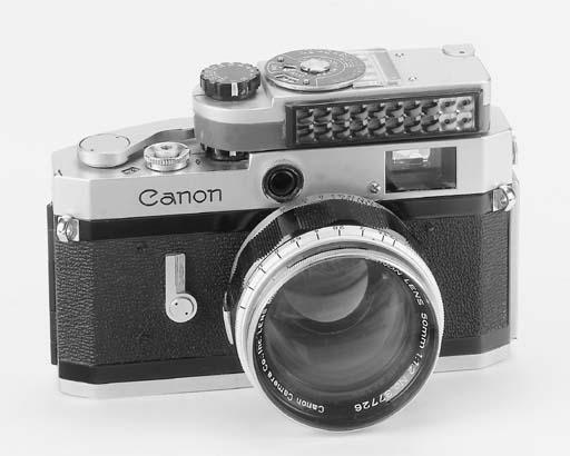 CANON P NO. 791400
