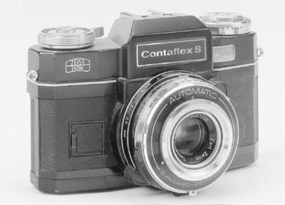 Contaflex S no. R89631