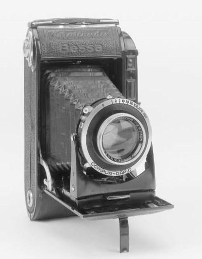 Bessa RF camera