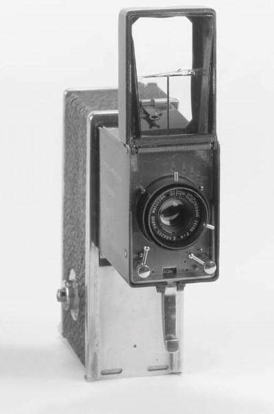 Le Photo-Révolver no. 337