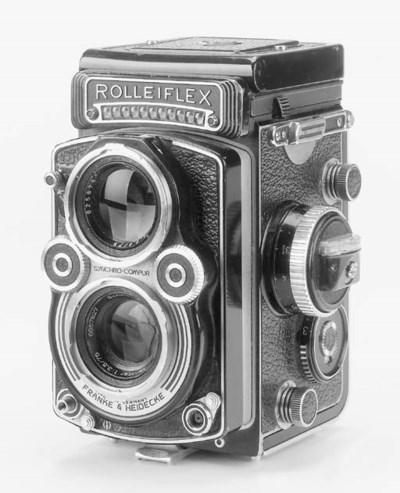 ROLLEIFLEX 3.5F NO 2259365