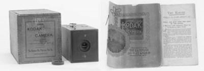 KODAK CAMERA No. 8188