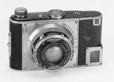Roland camera no. S491
