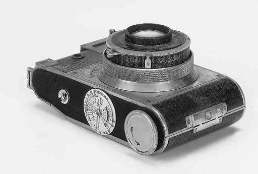 Roland camera S1095