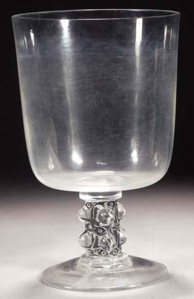 A Post-War vase