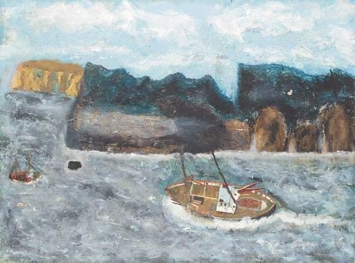 John Dixon (1895-1970)