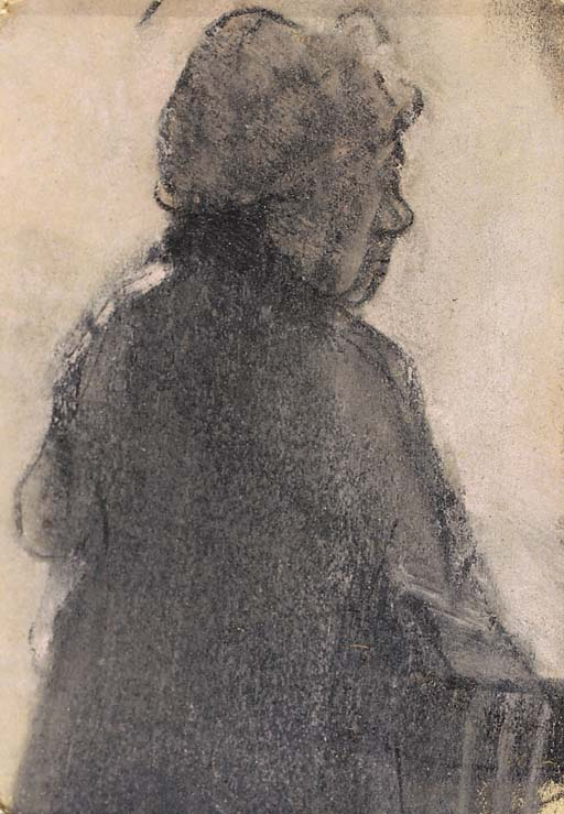 Mary Kessell (b.1914)