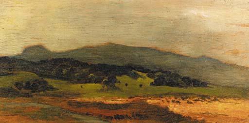 Cherith McKinstry (b.1928)