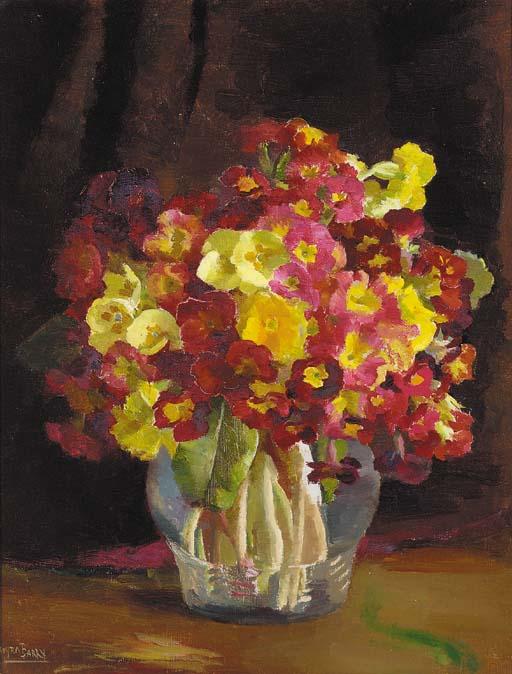 Moyra Barry (1886-1960)