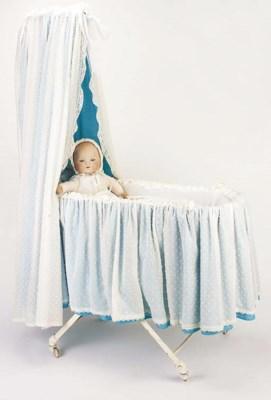 An Armand Marseille 341 baby