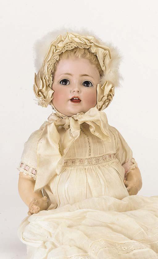 A Kestner 257 baby