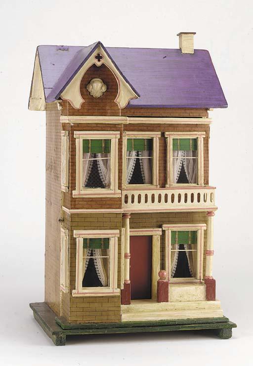 A Moritz Gottschalk house no 2