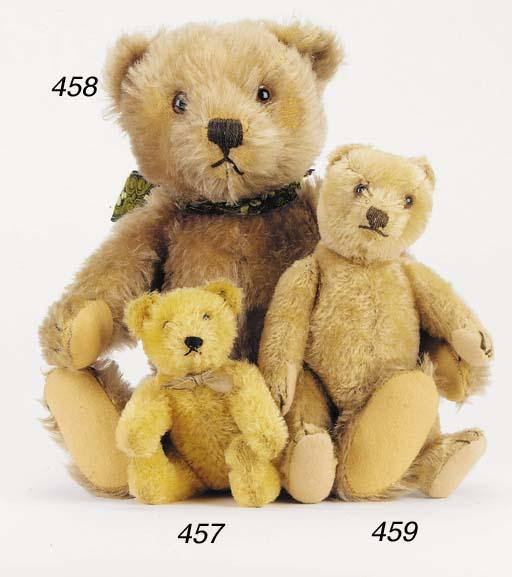 'Little Kris', a Steiff teddy