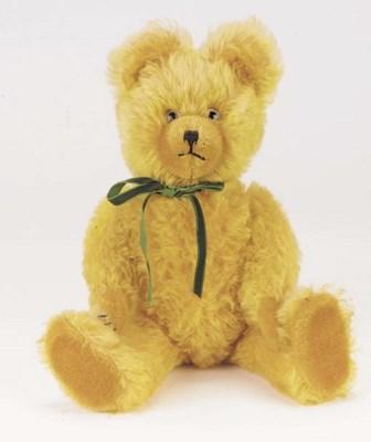 'Brahms', a Diem teddy bear