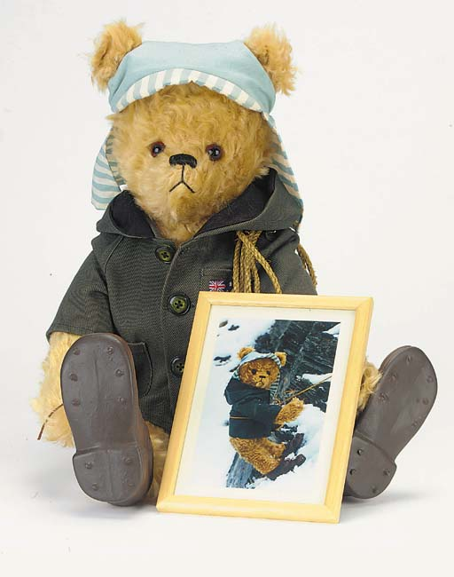 'Sir Ed Ted'