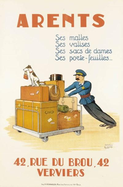 LEGROS, Charles (Création)