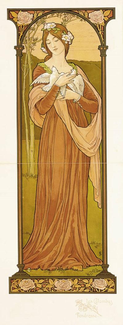 SONREL, Elisabeth (1874-1953)