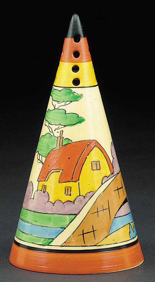 'Orange Roof Cottage'