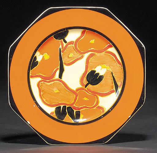 'Orange Chintz'