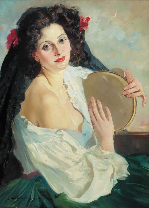 Maria Szantho (1902-1998)