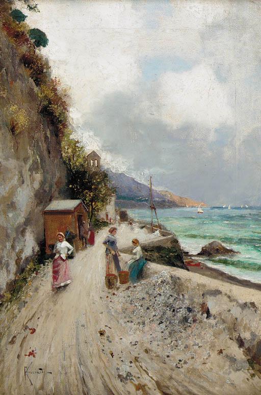 Oscar Ricciardi (b.1861)