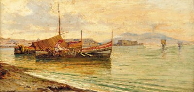 Giuseppe Carelli (1858-1923)